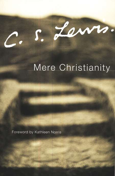 the law of nature in mere christianity by cs lewis Fellow patients in the same hospital: law and gospel  in later books of mere christianity, lewis argues in various  do by nature things required by the law,.