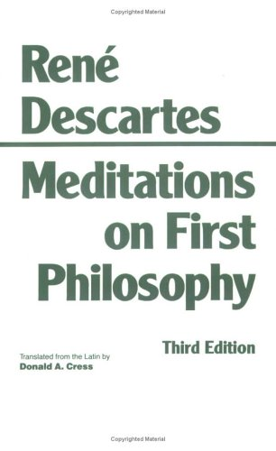 an analysis of existence of god in descartes works The philosophical works of descartes has 220 ratings and 13 reviews jdp said: descartes is the greatest thinker of all time this volume contains his ma.